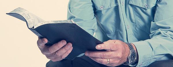 Ticības pamati, Bībeles pamatpatiesības, Bībele